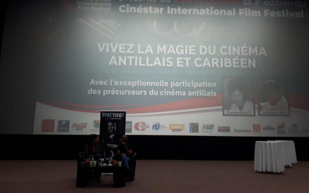 La Mission Cinéma Caraïbe invitée au Cinéstar International Film Festival 2019