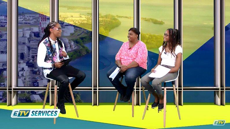 La Mission Cinéma Caraïbe présente son appel à films sur ETV