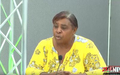 La Mission Cinéma Caraïbe présente son programme d'activités sur ZCL NEWS