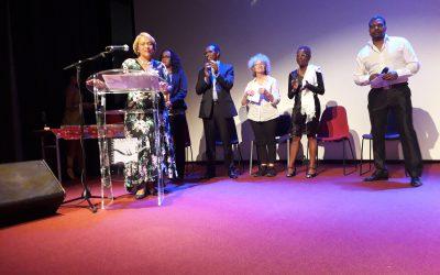 Coup de projecteurs sur la cérémonie de clôture des 11èmes rencontres professionnelles du cinéma Antilles-Guyane