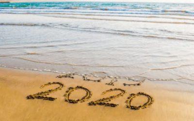La Mission Cinéma Caraïbe vous présente ses meilleurs vœux pour l'année 2020