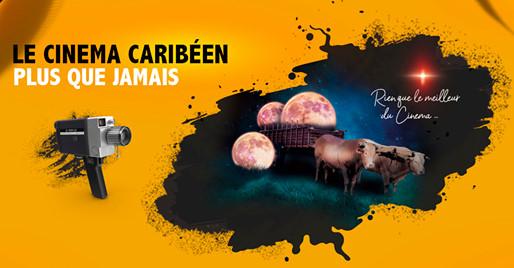 [Ouvre l'oeil] Lancement de Cinediles Caribbean VOD