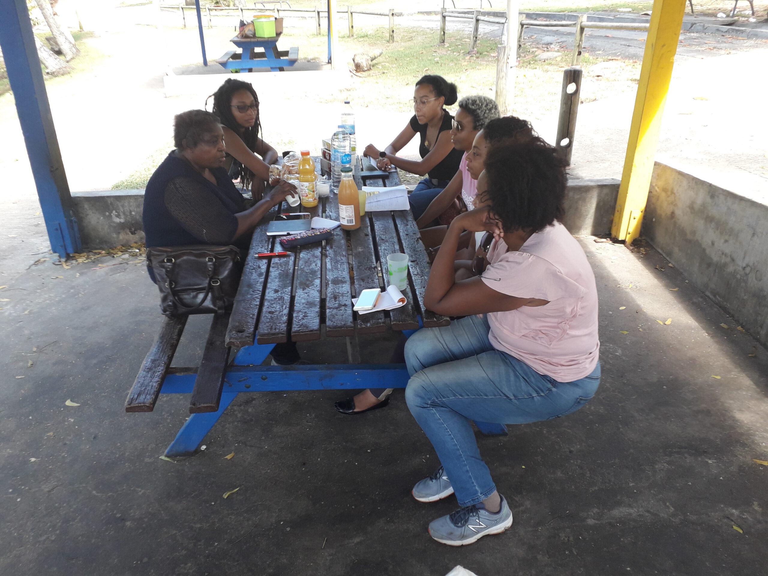 [Réunion] Les ambassadeurs (rices) de la Mission Cinéma Caraïbe organisent la reprise des activités