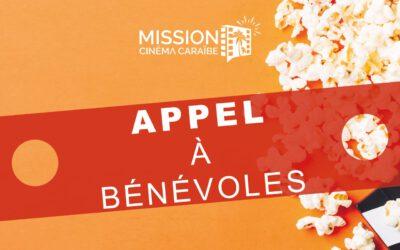 [Équipe] La Mission Cinéma Caraïbe recherche des ambassadeur-rice-s bénévoles et deux stagiaires assistant-e-s événementiel