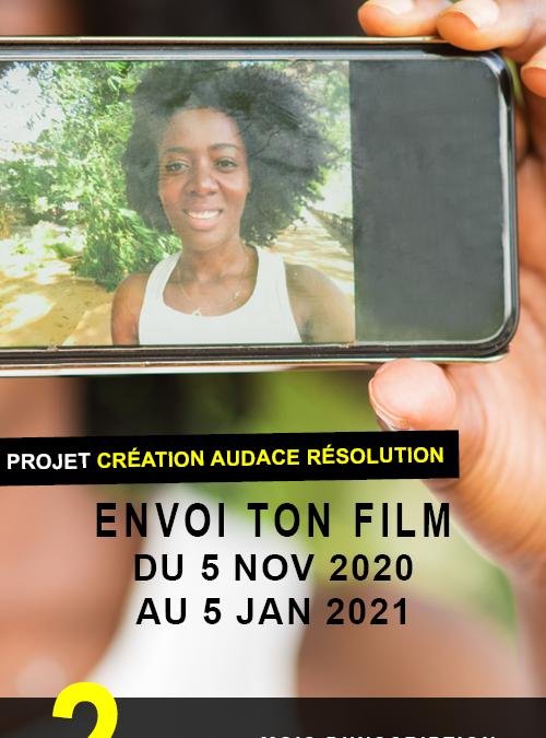 [Création] La Mission Cinéma Caraïbe lance son Défi2mobilefilm 2020-2021