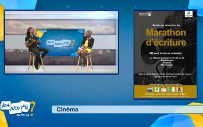 [Interviews] On parle de la Mission Cinéma Caraïbe dans les médias