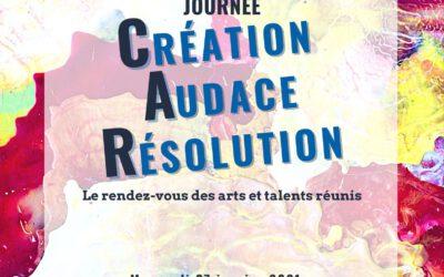 [Révélation de talents] La journée Création Audace Résolution de la Mission Cinéma Caraïbe, un rendez-vous numérique !