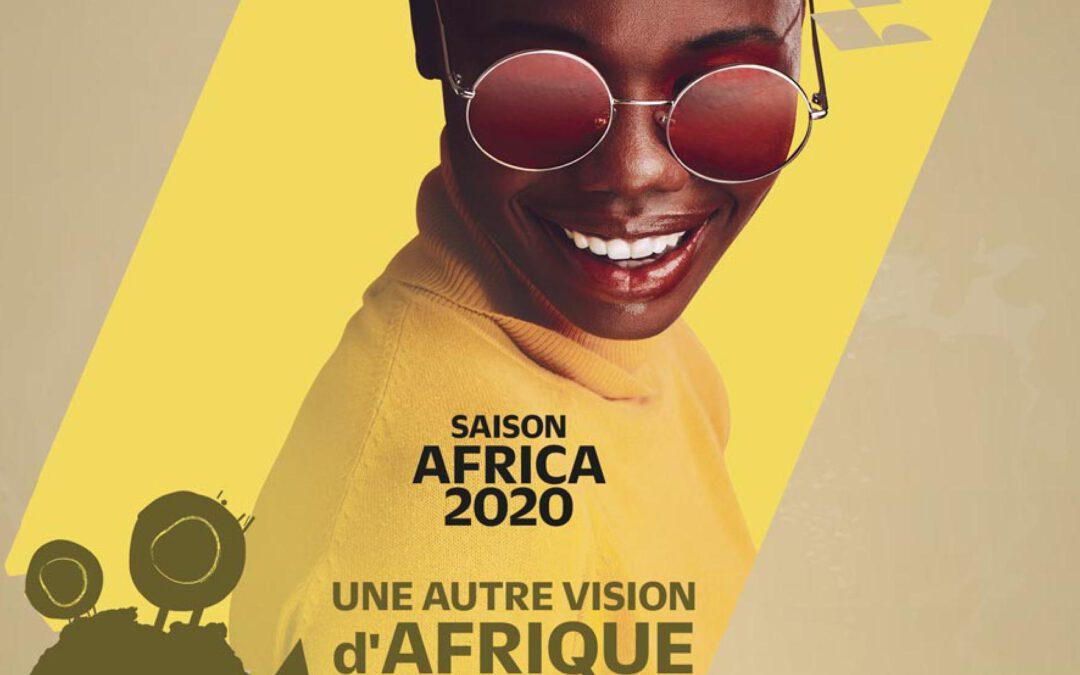 [Voeux Saison Africa2020] La Mission Cinéma Caraïbe vous souhaite une excellente année 2021 de renaissance