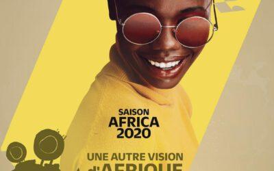 [Soirée d'ouverture] La Mission Cinéma Caraïbe lance la Saison Africa 2020