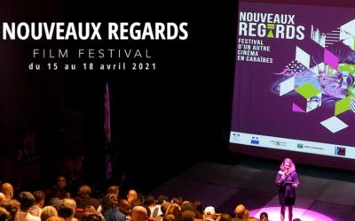 [Ouvre l'oeil] Le festival Nouveaux Regards du 15 au 18 avril 2021