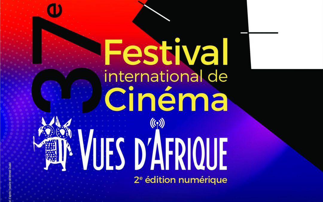 [Ouvre l'oeil] Vues d'Afrique du 9 au 18 avril 2021 au Québec